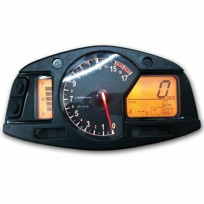 Instrument Gauges Cluster Speedometer Tachometer For HONDA CBR600RR F5 2007-2012