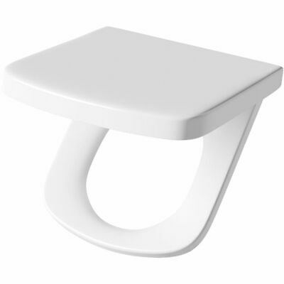 SP Micro Soft Closing Toilet Seat Square - SP955