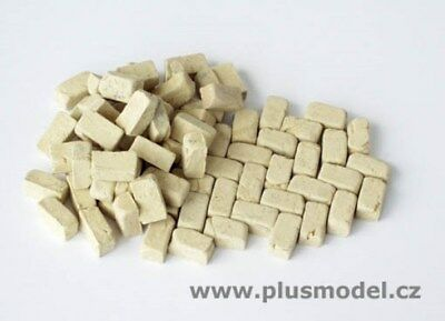 Plus Model 1:35 Paving Stones Big-Sandstone Resin Diorama Accessory #137