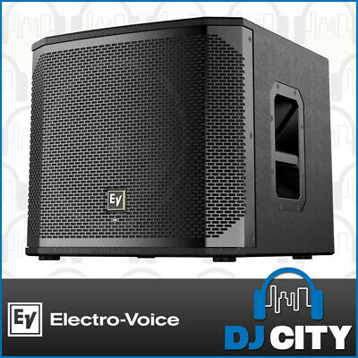 Electro-Voice ELX200-12SP EV 12-Inch Powered Subwoofer Active PA DJ Sub 1200W