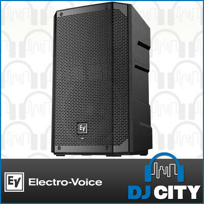 Electro-Voice ELX200-10P EV 10-Inch Powered 2-Way Active PA DJ Speaker 1200W