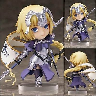 Hot! Anime Gift New Nendoroid Fate/Grand Order, Jeanne d'Arc PVC Figure No Box