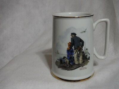 3f8125ad1e7 Drinkware, Norman Rockwell, Decorative Collectible Brands ...