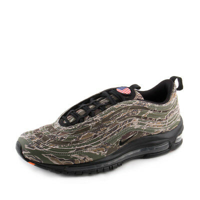 c39b7ae13e NIKE MENS AIR Max 97 Premium QS Country Camo