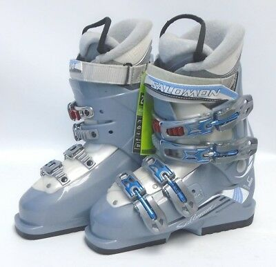 Salomon Irony 4.0 Womens Ski Boots