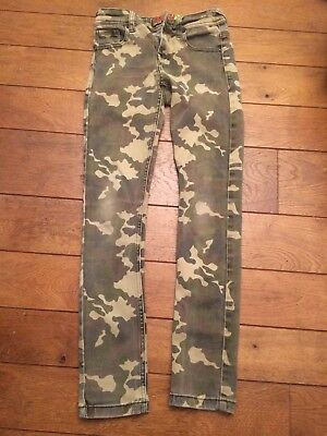 Jeans camouflage Coolcat