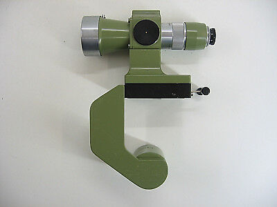 WILD/LEICA Heerbrugg MINING TELESCOPE FOR T1, T2, T16 SURVEYING 1 MONTH WARRANTY