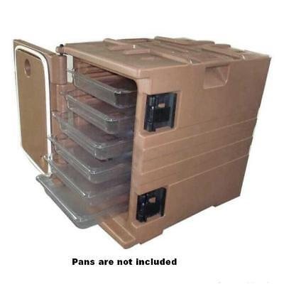 FED IPC90 Insulated Front Loading GN Food Pan Carrier Catering Chef Cook