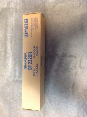 Sharp SF-222DR  Drum New Sealed