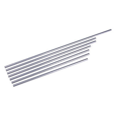 Optical Axis Smooth Rod 8mm Linear Shaft Rail For 3D Printer Parts Guide Slide