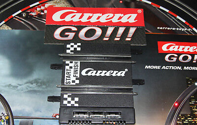 Carrera Go Connection 1 Ladder Race Track Rail 61530 New