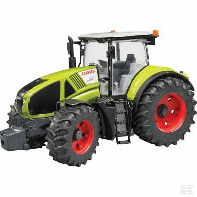 Bruder Claas Axion 950 Tractor 1:16 Scale Model Toy Present Gift