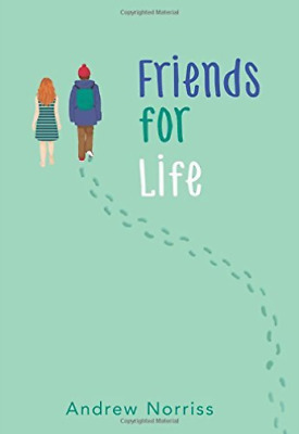 Norriss Andrew-Friends For Life  (US IMPORT)  HBOOK NEW