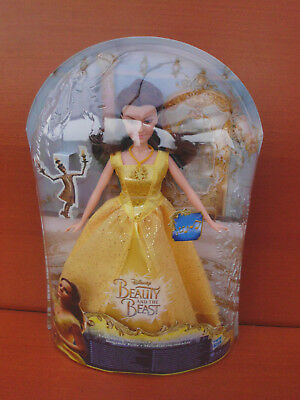 Disney Beauty and the Beast ,,Singende Belle,,NEU & OVP