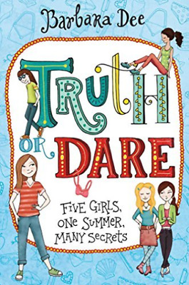 Dee Barbara-Truth Or Dare  (US IMPORT)  HBOOK NEW