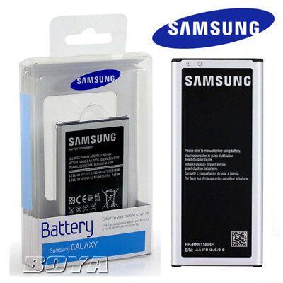 for Samsung Galaxy Note Edge SM-N915 battery replacement 3000mAh EB-BN915BBE