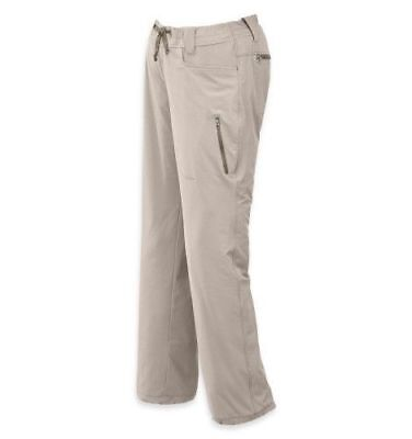 Outdoor Research Ferrosi Pants, Womens, Cairn, 10
