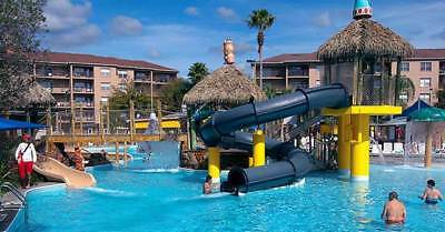 Orlando – Disney World Area Liki Tiki Resort – 1 Bedroom Sleeps 4/2 - Mar. 17-24