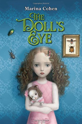 Cohen Marina-The Doll`S Eye  (US IMPORT)  HBOOK NEW
