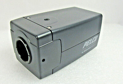 Pelco C20-CH-7X Digital Day/Night Analog Color Camera (PAL)