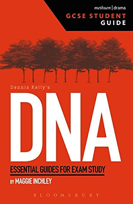 DNA GCSE Student Guide (GCSE Student Guides) (Paperback) New Book