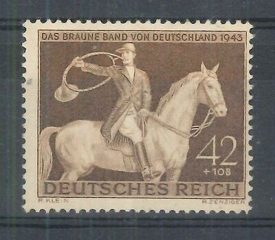 GERMANIA REICH 1943 - TL (catalogo n.° 775) (6179)