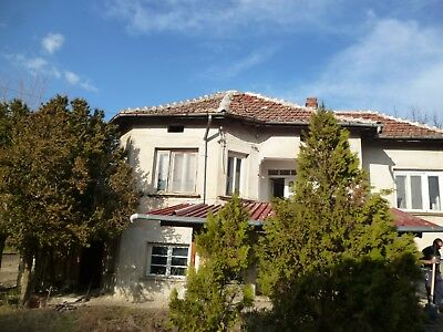 Bulgaria property for rent 2 bedroom house