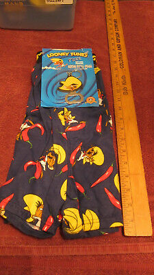 Vintage Looney Tunes Speedy Gonzales Blue L Boxers Shorts and Bottle Opener NEW
