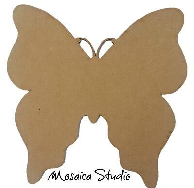 Butterfly - Wooden Cut-out