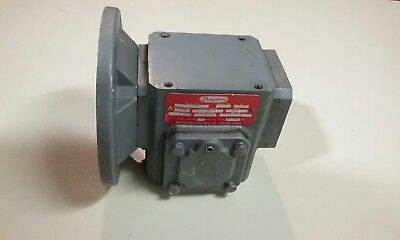 Dayton Speed Reducer 60:1 Ratio 1725 Rpm 4Z284B