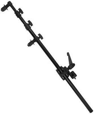 Fotodiox Telescoping Reflector Holding Arm, Holds 22-inch to 60-inch Reflector