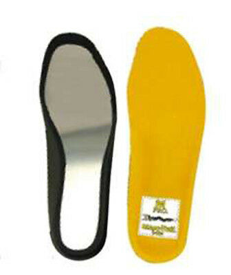 Alimed Rhino Tuff Puncture Resistant Insole Landfill Workers, Sanitation Workers