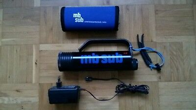 MB SUB Tauchlampe MB Funktion Light hE