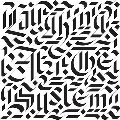 Total Control - Laughing At The System Vinyl Maxi Alter NEU