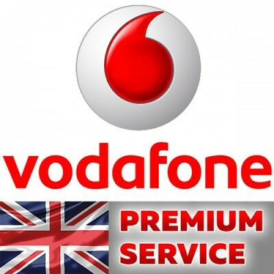 VODAFONE UK UNLOCK CODE SERVICE for iPhone 4/4s/5/5s/5c/SE/6/6s/7/8/X +All Plus