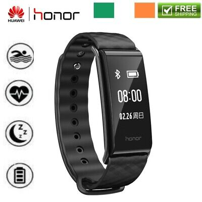 Huawei Honor Band A2 Smart Watch HR Wristband  Running Pedometer Fitness Tracker