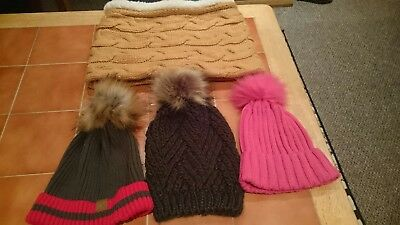Hats and Snood