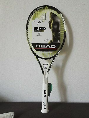 HEAD Graphene XT Speed Elite