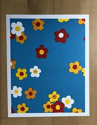 Stephen Craig * Flowers * 2007
