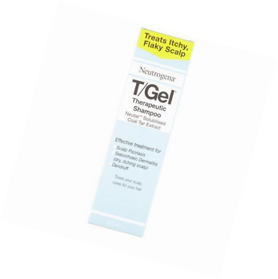 Neutrogena T/Gel Therapeutic Shampoo, 250 ml