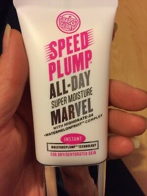 Soap And Glory Speed Plump - 50ml