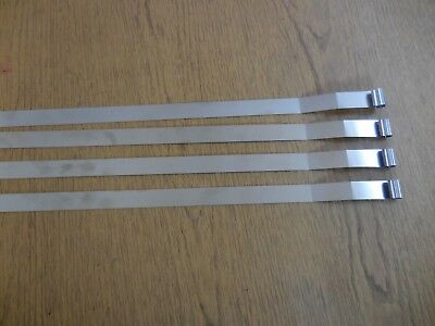 Retainer Straps for 1250 & LW Multilith Offset Press