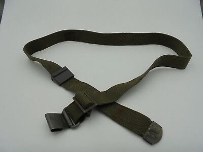 Original USGI M1 Garand MRT August 1953 dated Rifle Sling