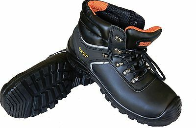b61aebee790 CLEARANCE!! NEW SAFETY Jogger Boots Work Shoes Desert Steel Toe Sand ...