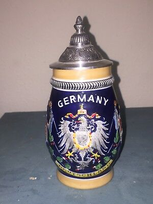 germany beer mug stein