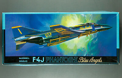 7A-G10 FUJIMI Phantom-II Blue Angels	1:72