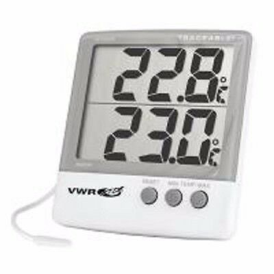 VWR Traceable Big-Digit Thermometer Nachverfolgbar -50...70°C