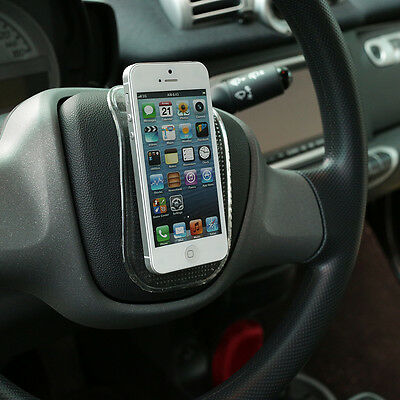 Anti-Slip Mat Car Dashboard Sticky Pad Holder Mount for Cell Phone HOT