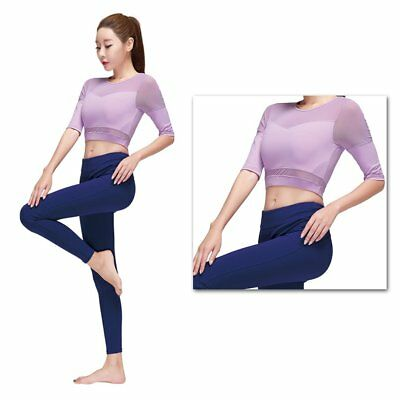 a940359bc52450 PIERYOGA Women Sport Yoga Set Gym Running Sport Suit Fitness Workout  Clothing HL