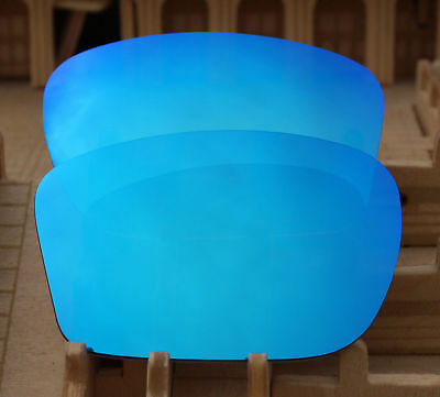 6f9652a132 ACOMPATIBLE Polarized Lenses Replacement for-Oakley Chainlink- Blue Mirror